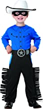 Cowboy Ranger Role Play Costume