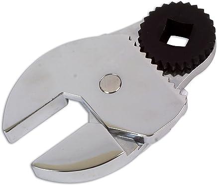 Laser 6925/Flexible de Cuervos Llave de pie 1//2/Pulgada de di/ámetro 22/mm