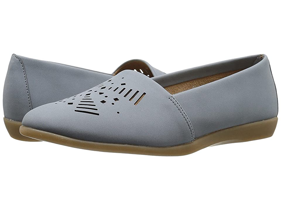 A2 by Aerosoles Trend Right (Mid Blue) Women