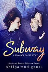 Subway: New York Diaries - Romance Short Reads Kindle Edition