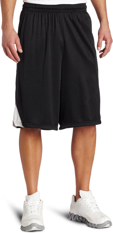Courier shipping free shipping 100% quality warranty Reebok Men's Sptess S12 Short Basketball