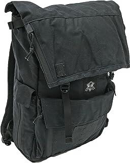 Grey Ghost Gear Gypsy Backpack, Black