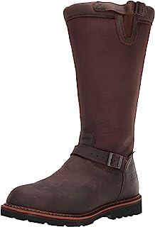 حذاء نسائي Rocky Falls مقاوم للماء برقبة حتى الركبة