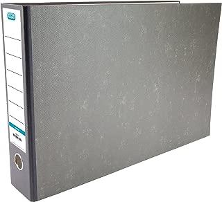 Color Blanco Bantex 100551799/palanca de//–/Archivador A4/5/cm, Paquete de 20/unidades