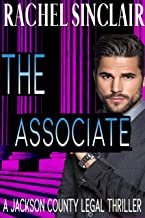 The Associate: A Damien Harrington Legal Thriller #1 (Damien Harrington Legal Thrillers)