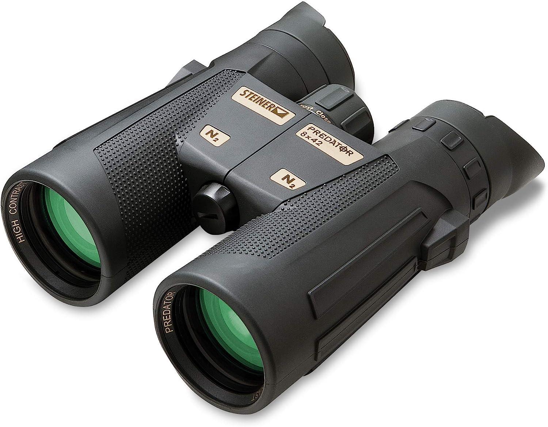 Steiner Predator Series Binoculars Denver Mall Brand Cheap Sale Venue Hunting