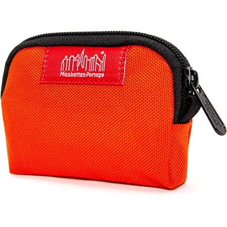 Outdoor Camping Pack Bag Pouch Coin Purse Wallet Nylon Zip Hiking Mini Bag UK