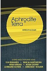 Aphrodite Terra: Stories about Venus Kindle Edition