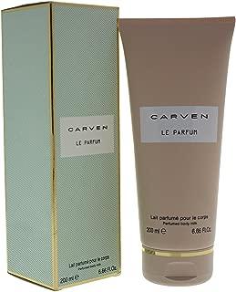 Carven Le Parfum Perfumed Body Milk, 6.66 Fl Oz