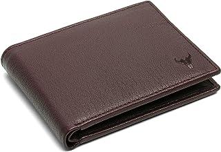 محفظة نابا هايد بحماية من تحديد الهوية بموجات الراديو من وايلد هورن
