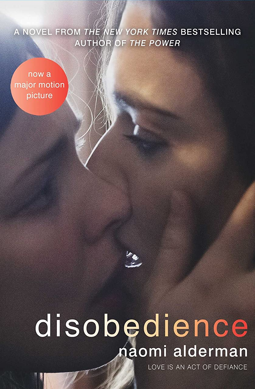 魔術師積極的に姿を消すDisobedience: A Novel (English Edition)