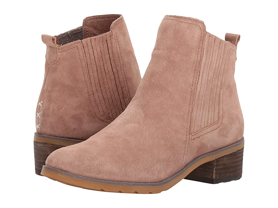 Reef Voyage Boot (Taupe) Women