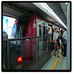 Measuring the most extensive metro system in the world isn't as cut and dry as it seems. First off, what exactly constitutes a metro? Does it have to be underground? And do we count the number of stations or the length of the track? Generally the two...