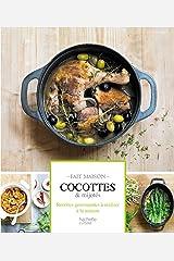 Cocottes et mijotés (Fait Maison) Format Kindle