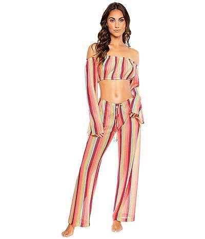 Luli Fama Muse Feels Beach Pants Women