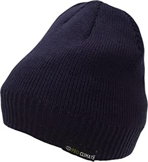 Pro Climate Adults Waterproof And Windproof Thinsulate Beanie Hat
