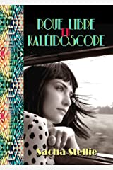 Roue libre en kaléidoscope: Un roman noir au coeur de la synesthésie. Format Kindle