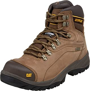 Caterpillar Men's Diagnostic Hi Cut Cap Soft Toe...