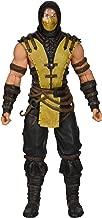 Mezco Toyz Mortal Kombat X: Scorpion Figure