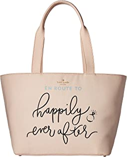Kate Spade New York - Wedding Belles Happily Ever After