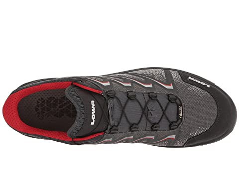 Lime Aerox GTX Surround Lo Lowa RedRoyal Graphite 5YdSq6fYwx
