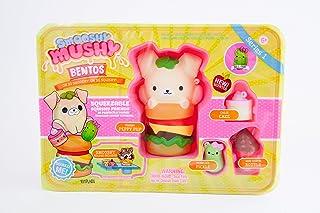 Smooshy Mushy–Plastic Bento Box–Pup Peluche, 34847