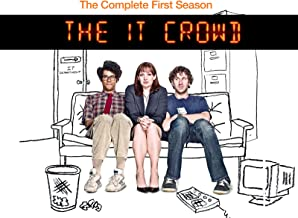 Best the it crowd season 1 Reviews