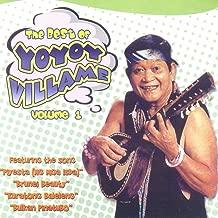 The Best of Yoyoy Villame, Vol. 1