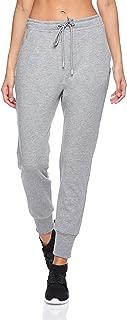 BodyTalk Women's PANTSONW LOOSE PANTS Loose Sweatpants With Elastic Waistband