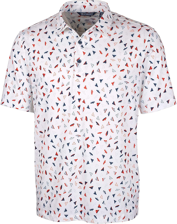 Cutter & Buck Men's Shirt