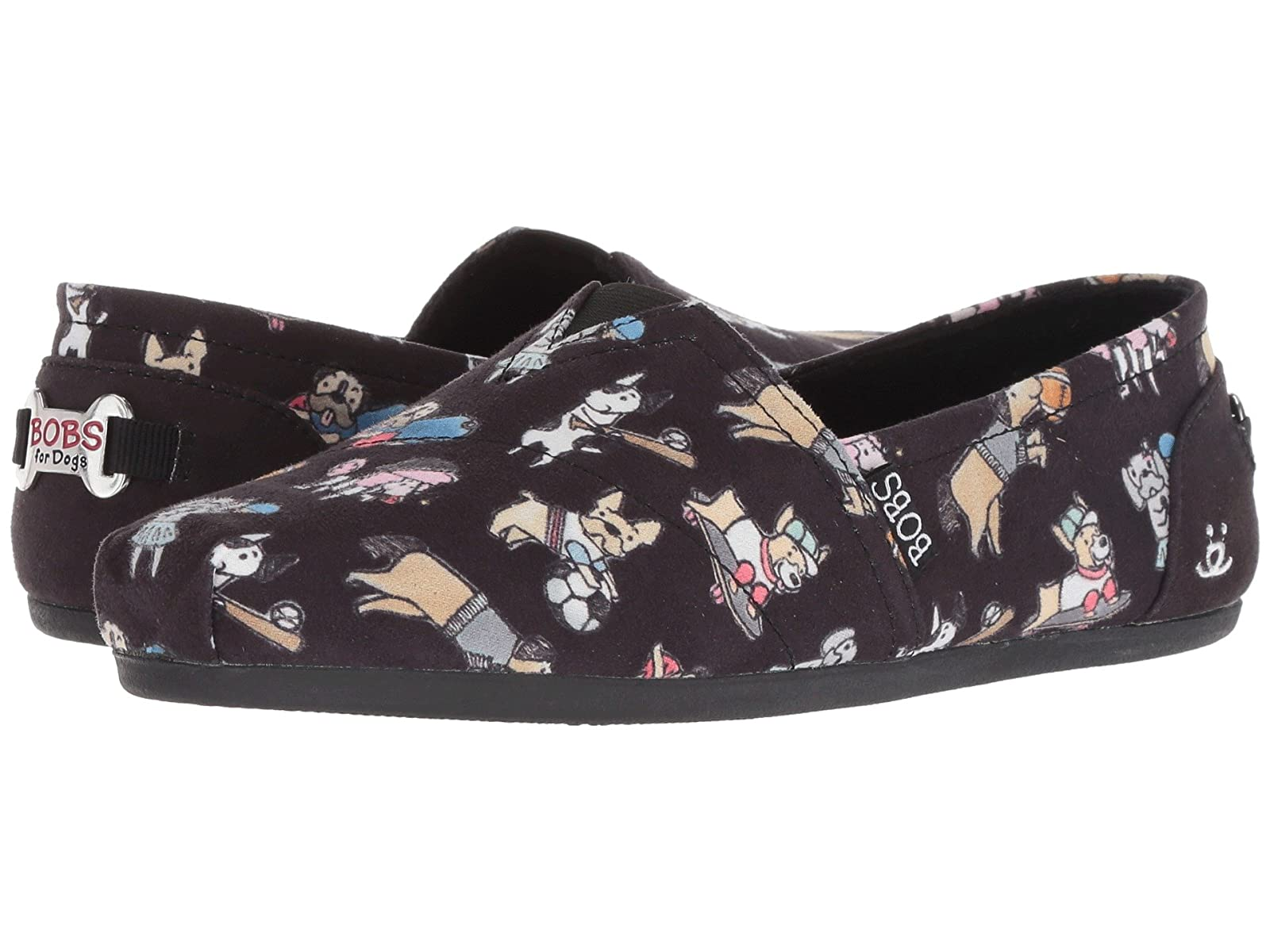 BOBS from SKECHERS BOBS Plush - Go FetchAtmospheric grades have affordable shoes
