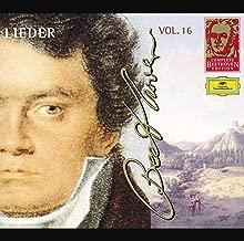 Complete Beethoven Edition, Vol. 16: Lieder