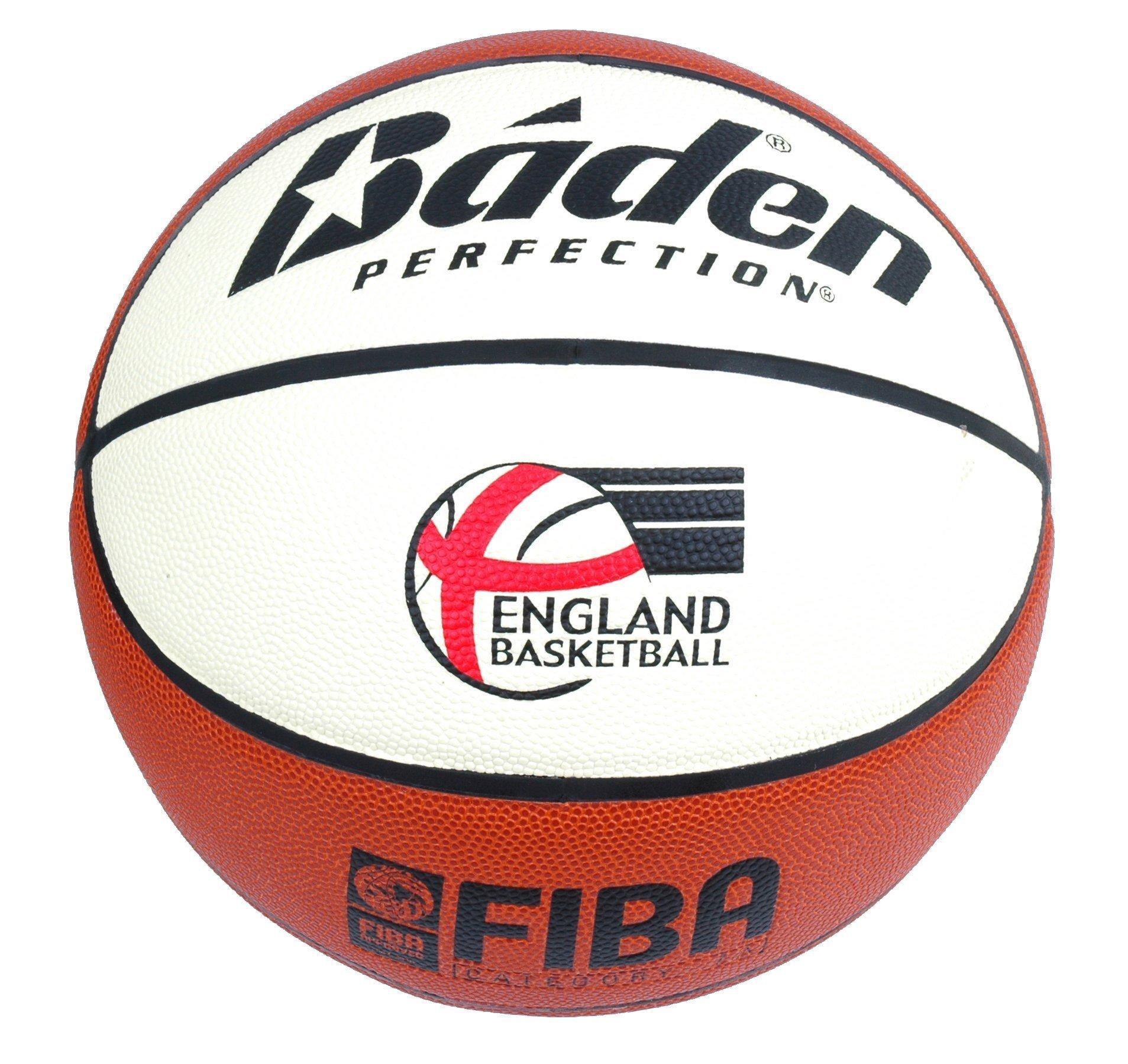 Baden Lexum - Pelota de Baloncesto para Interior (Talla 7), Color ...