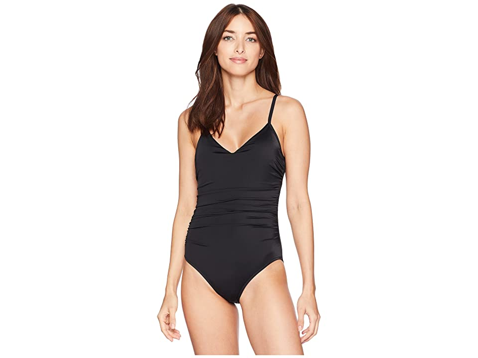 Magicsuit Mikki One-Piece (Black) Women's Swimsuits One Piece