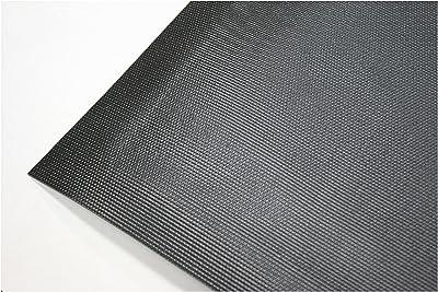 Friends Selena Doormat Entrance Door Mat for Indoor use, grau - Grey, 40 x 60 cm
