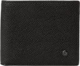 Giorgio Armani - Caviar Leather Wallet