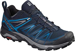 Salomon Ultra 3 Men's Trekking Shoes Blue
