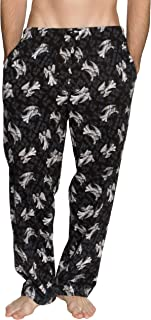 Doctor Who Weeping Angels Lounge Pants (X-Small)