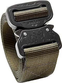 Cobra Quick Release Buckle Men's Cobra Belt – 1.5
