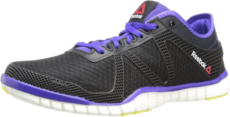 Reebok Women's Zquick TR Lux Cross-Training shoes