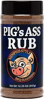 pigs ass rub