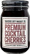Premium Cocktail Cherries (2 Jars)