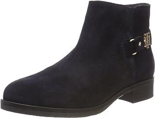 fc6fbf47 Amazon.es: botines tommy hilfiger: Zapatos y complementos
