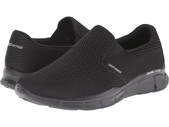SKECHERS Equalizer Double Play   Zappos.com
