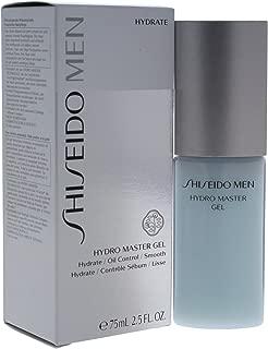 Shiseido Hydro Master Gel for Men, 2.5 Ounce