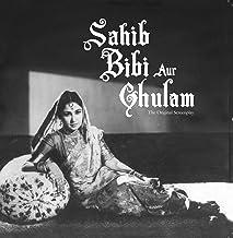 Sahib Bibi Aur Ghulam-The Original Screenplay