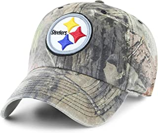 OTS NFL Adult Men's Challenger Adjustable Hat