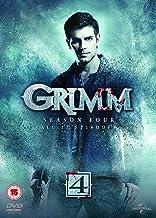 Grimm - Series 4 [Edizione: Regno Unito] [Reino Unido] [DVD]