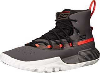 Under Armour Men's Sc 3zer0 II Basketball Shoes, Scarpe da Basket Uomo