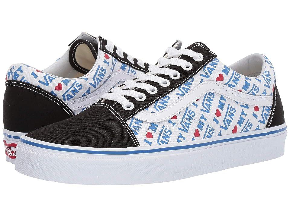Vans Era Indo Pacific Dark ShadowTrue White Skate Shoes - photo#27